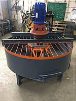 Растворосмеситель для сухих смесей СБП -750 литров СБ-146