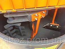 Растворосмеситель для сухих смесей СБП -800 литров, фото 3