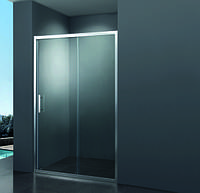 Душевые двери Primera SDP1012 120х190 шиншила