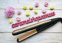 Утюжок ВЫПРЯМИТЕЛЬ плойка для волос с турмалиновым покрытием Gemei GM - 2955 S, фото 1