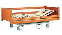 Кровать 90 см с приводом + матрас