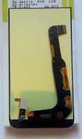 HTC Desire 616 дисплей + сенсор оригінальний тачскрін