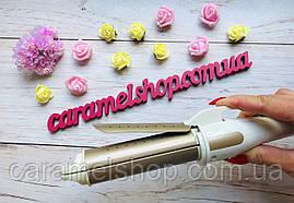 Плойка для волос локоны и утюжок Gemei 1993 2 в 1 (d = 30 мм)