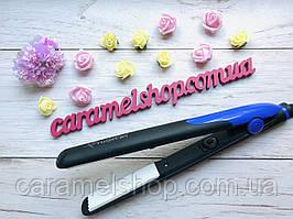 ГОФРЕ плойка прикореневого об'єму для волосся Gemei GM-1953 кераміка
