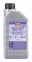 Антифриз Liqui Moly Kuhlerfrostschutz KFS 12+ 1л (концентрат, красный)