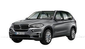 Чехлы салона BMW X5 F15 2014-18 г.