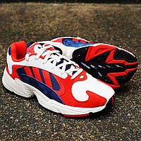 Мужские кроссовки Adidas Yung 1 Реплика , фото 1
