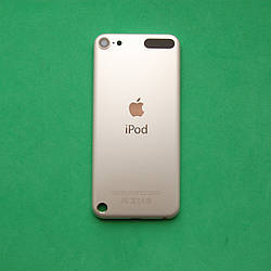 Корпус для Apple iPod 5 серебряный