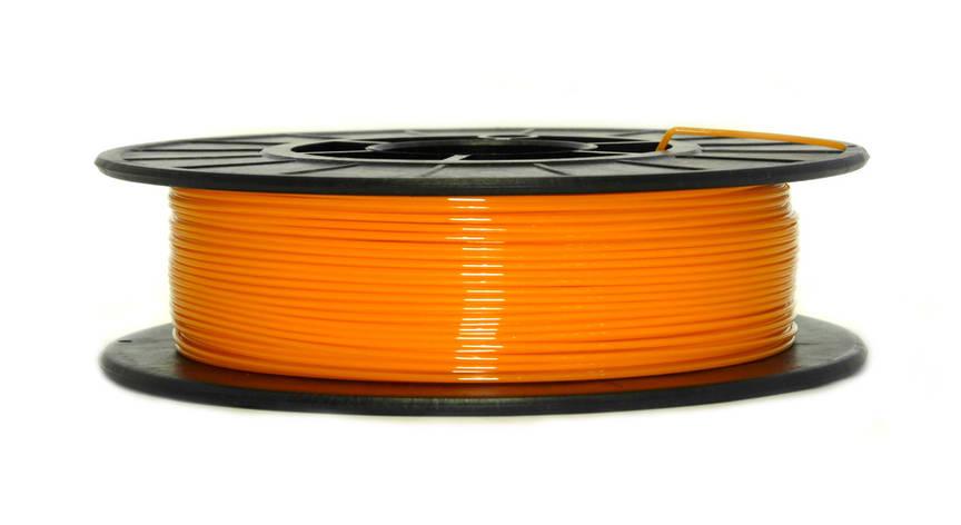 PET-G Оранжевый (1.75 мм/0.5 кг), фото 2