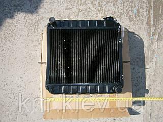 Радиатор JAC-1020KR (45х45)