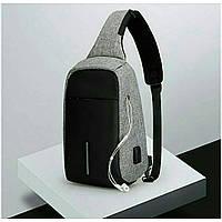 Городской рюкзак Mark Ryden Серый MR_5898G MARK RYDEN (серый)