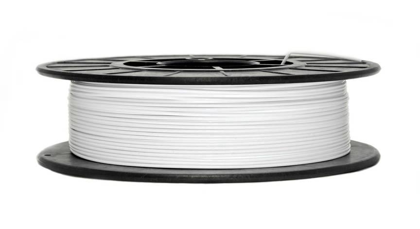 PET-G Белый (1.75 мм/0.5 кг), фото 2