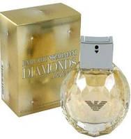 Женская парфюмированная вода Giorgio Armani Armani Diamonds Intense edp 50 мл