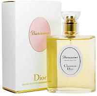 Женская туалетная вода Christian Dior Diorissimo 100 мл