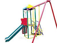 """Комплекс """"Гамми"""", спортивно-игровой для детских площадок DALI"""