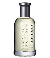 Мужская туалетная вода HUGO BOSS № 6 Bottled 100 мл