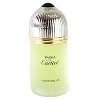 Мужская туалетная вода Cartier Pasha de Cartier Test 100 мл