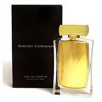 Женская парфюмированная вода David Yurman edp 75 мл