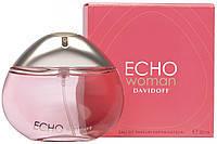 Женская парфюмированная вода Davidoff  Echo Woman edp 30 мл