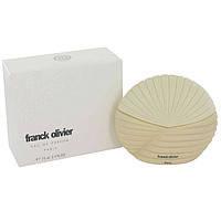Женская парфюмированная вода Franck Olivier edp 75 мл