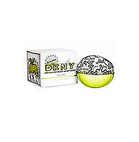 Женская туалетная вода Donna Karan DKNY Be Delicious Art edt 50 мл