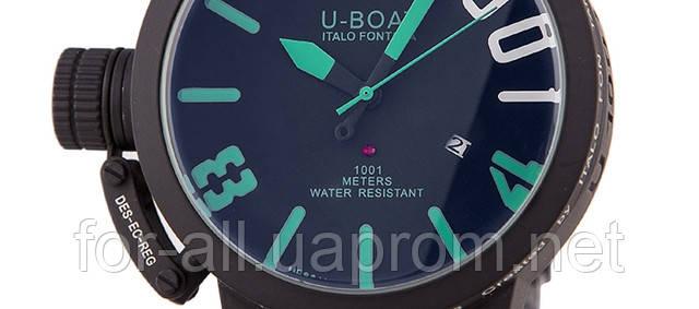 Копии часов U-Boat Italo Fontana UB10670 в интернет-магазине Модная покупка