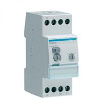 Светлорегулятор универсальний, комфорт, 500 Вт, 2м Hager (EVN004)