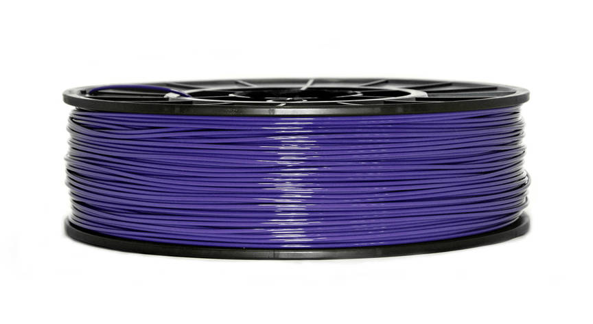 PET-G Фиолетовый (1.75 мм/1 кг), фото 2