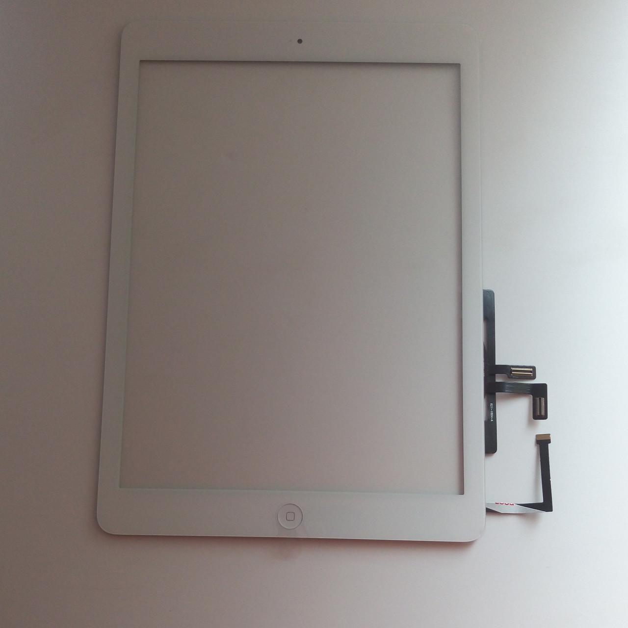 Сенсорный экран для планшета Apple iPad Air Белый