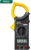 MS266 Mastech Токоизмерительные клещи Измерение AC/DC напряжения, AC тока, сопротивления