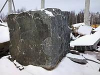 Бордюр гранитный из габбро ГП-3