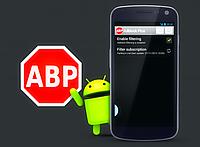 Браузер для Android устройств от AdBlock Plus