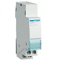 Светлорегулятор универсальний, 300 Вт, 1м Hager (EVN011)