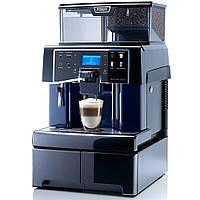 Кофемашина Saeco Aulika Top High Speed Cappuccino Evo