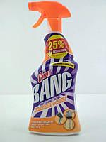 """Універсальний чистячий засіб """"Антиналет + блиск"""" Cillit Bang Power (1 шт)"""
