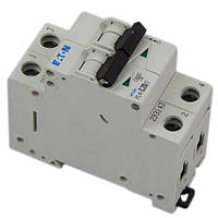 Автоматический выключатель Eaton-Moeller PL4-C 2P 20A