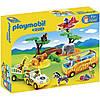 Конструктор Playmobil 5047 Cафари