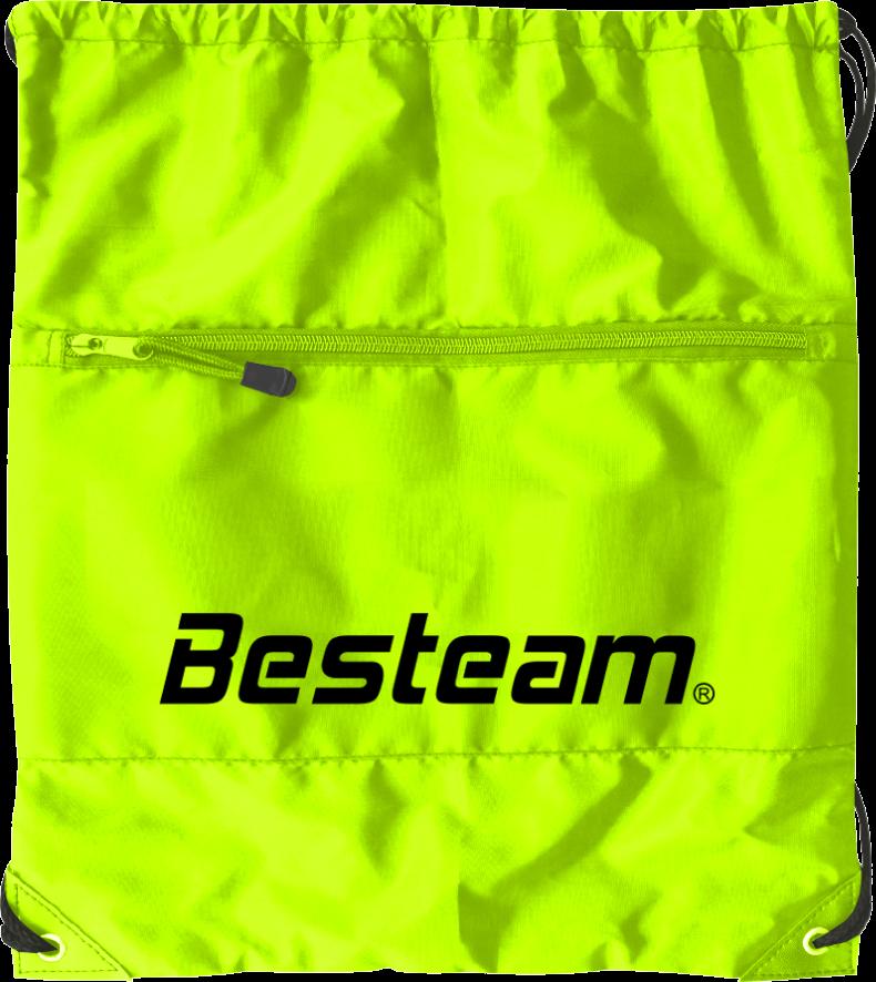 Рюкзак на затяжках Besteam