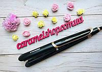 Плойка ВЫПРЯМИТЕЛЬ для волос утюжок Щипцы с инфракрасным излучением Pro Mozer MZ-7053, фото 1
