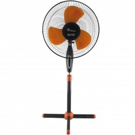 Вентилятор напольный Domotec FS-1619 fan лопастной вентилятор напольный с автоповоротом