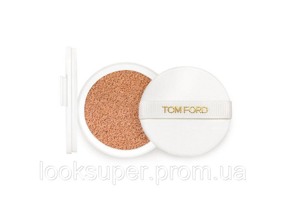 Запасной блок основы под макияж TOM FORD GLOW TONE UP FOUNDATION SPF 45 HYDRATING CUSHION 2.0 BUFF