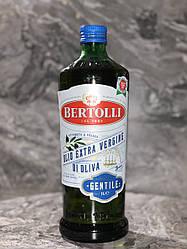 Оливкова олія Bertolli Gentile extra vergine 1л