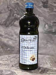 Оливкова олія Carapelli Delicato extra vergine