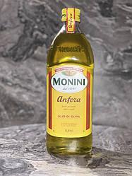 Оливкова олія Monini Anfora 1л