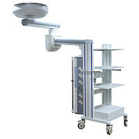 Медицинская газовая эндоскопическая консоль HFP-DS240/380