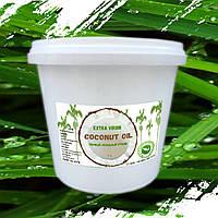Кокосовое масло нерафинированное 1 литр