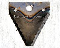 Сегмент ножа (косы) НИВА СК-5