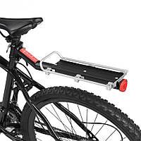 Багажник велосипедный консольный HJ-003