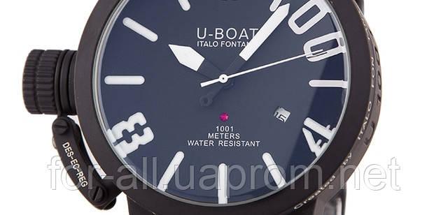 Копии часов U-Boat Italo Fontana UB10663 в интернет-магазине Модная покупка
