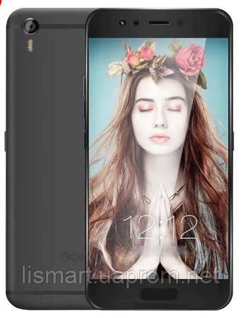 Смартфон GOME K1 4/128Gb Gray+ чехолНет в наличии